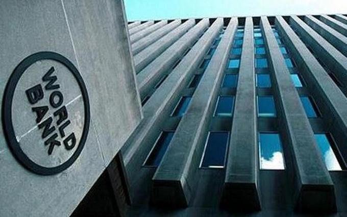 Всесвітній банк поскаржився на Україну і назвав її глобальну проблему
