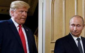 """""""Убирайтесь из Украины"""": Порошенко рассказал, чего можно ожидать от встречи Трампа и Путина"""