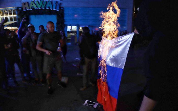 Беспорядки возле ночного клуба в Одессе: что случилось