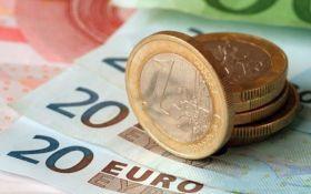 Курсы валют в Украине на четверг, 15 марта