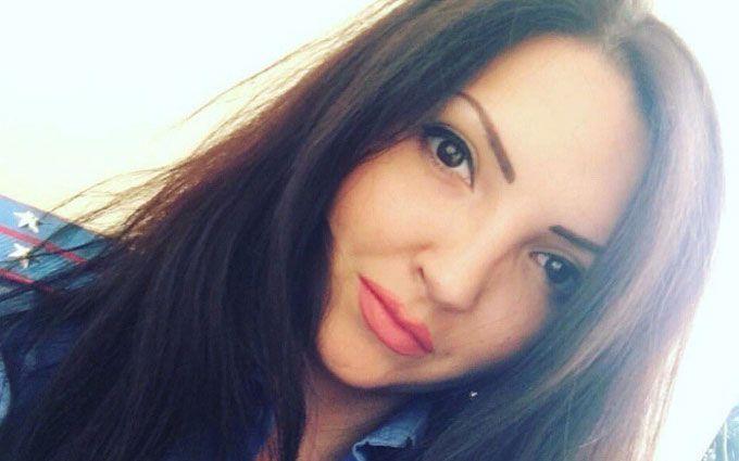 """Розгорається скандал з поліцейською з Харкова, люблячою """"русскій мір"""": з'явилися фото"""
