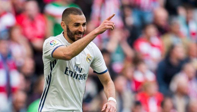 Сумма отступных поновому договору форварда «Реала» составит приблизительно €1 млрд