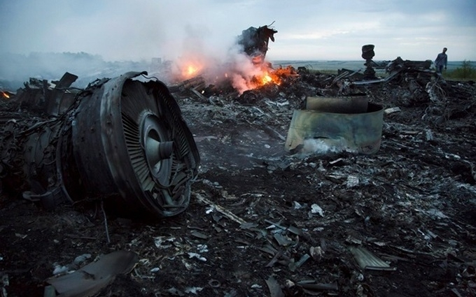 Загибель MH17 на Донбасі: на Заході різко висловилися про брехню Росії