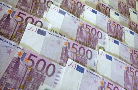 Німеччина дасть 50 млн євро кредиту на відновлення Донбасу (1)
