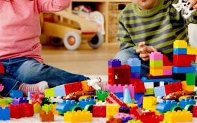 Українські першокласники безкоштовно отримають LEGO для навчання