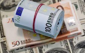 Курси валют в Україні на понеділок, 11 грудня