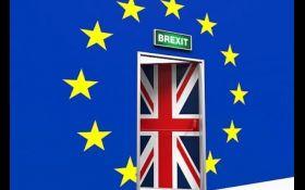 Процес виходу Британії з ЄС триватиме довше, ніж очікувалося - Юнкер