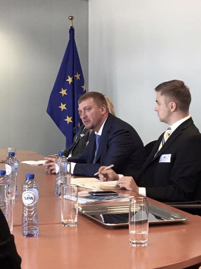 Європа проводитиме тренінги для українських суддів (1)