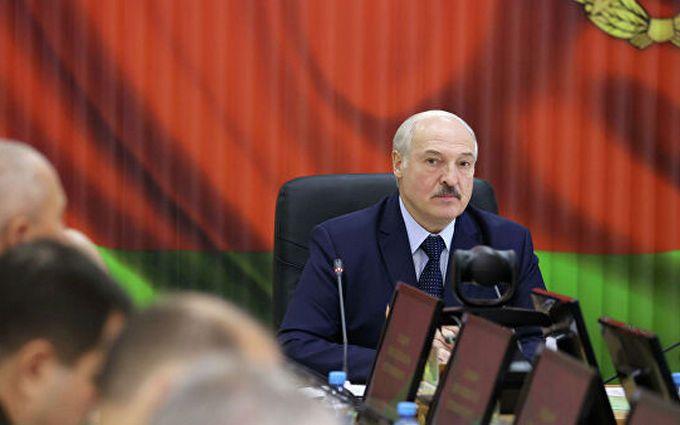 Команда Лукашенко почала відкрито погрожувати Зеленському та всім українцям