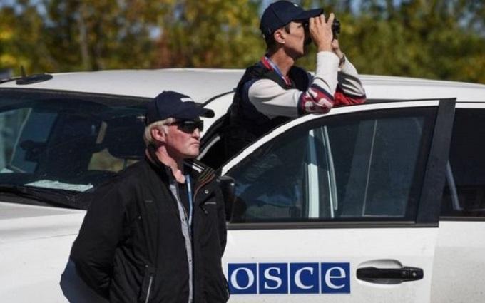 Брехня бойовиків ДНР здивувала місію ОБСЄ