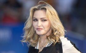 Мадонна назвала создателей фильма о ней шарлатанами