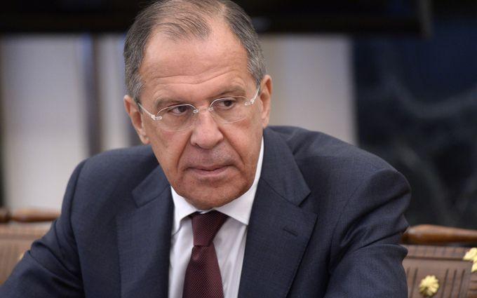 Міністр Путіна зробив гучну заяву щодо дипвідносин з Україною