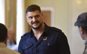 Губернатор Николаевщины отказался от многомиллионной взятки