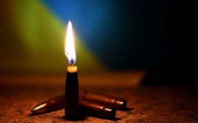 В зоне АТО погиб 18-летний военный