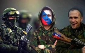 """Оприлюднено нові дані про російських найманців, що воювали на Донбасі в складі """"Вагнера"""": фото і прізвища"""