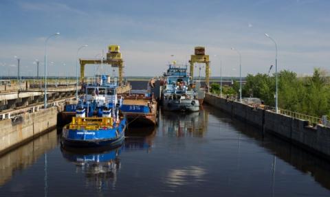 Річковий флот в Україні буде відбудовано (1)