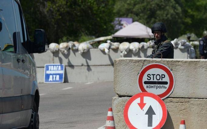 Дуже боляче: в мережі розповіли, як складно виїхати з окупованого Донбасу