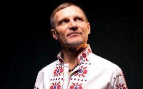 Президентські вибори 2019: Олег Скрипка неочікувано звернувся до українців