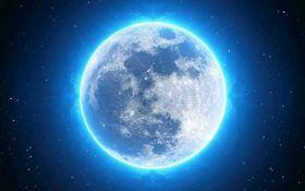 Лунное затмение: прямая трансляция уникального космического явления