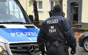 Готувався масштабний теракт: в Німеччині повідомили тривожні новини