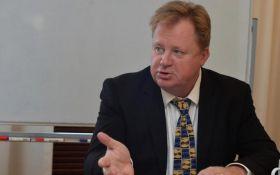 Владелец УНЛ Фогго: «У депутата Третьякова не может быть опциона на выкуп акций моей компании»