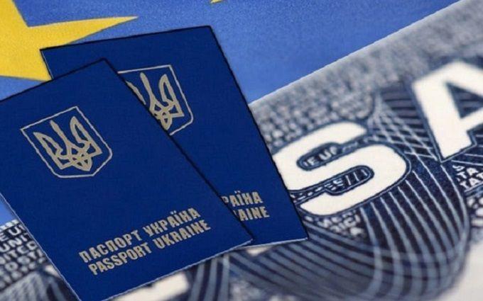 У Європі зробили заяву про безвіз для України