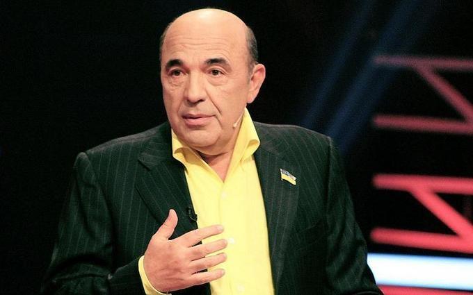 В Україні найкраща земля і народ, але через корупцію ми продовжуємо жити погано, - Рабінович