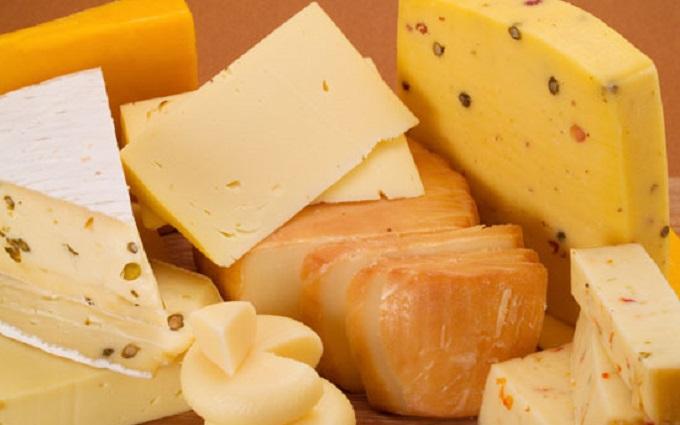 Украина вошла в десятку крупнейших экспортеров масла и сыра