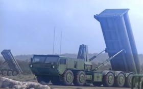 США рассматривает возможность размещения систем ПВО в странах Балтии