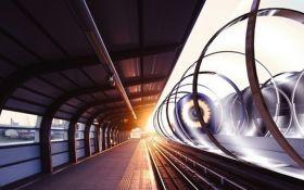Hyperloop в Украине: эксперты спрогнозировали стоимость билетов