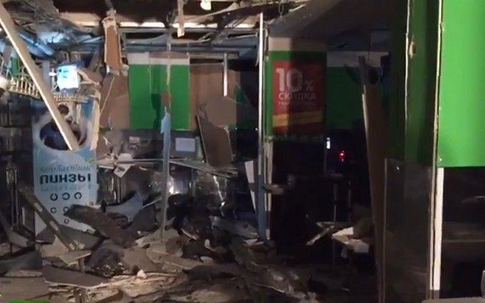 Теракт в Петербурге: появились новые данные о пострадавших и видео