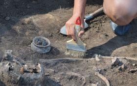 Необычная находка: в оккупированном Крыму обнаружили склеп времен Македонского
