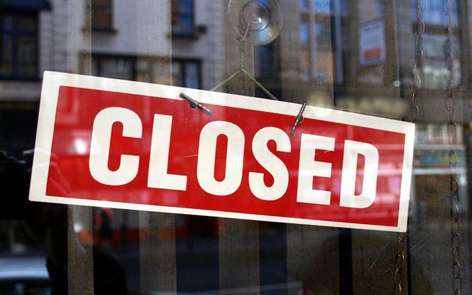 В Польше приняли скандальный закон о работе магазинов