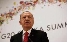 """""""Пішов ти *****, Ердоган"""": в Туреччині розгорівся безпрецедентний міжнародний скандал"""