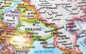 Во Франции продавали глобусы с «российским» Крымом
