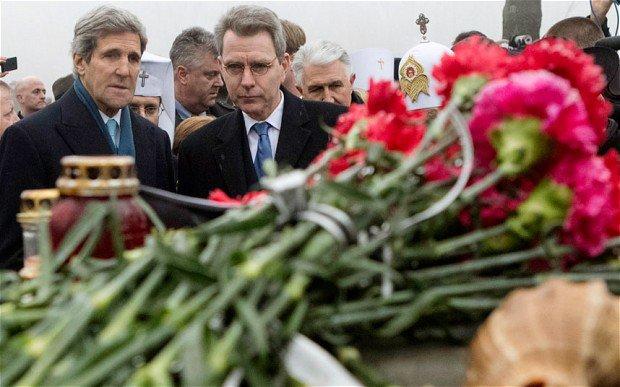 Посол США, який залишає пост, зворушливо попрощався з Україною: опубліковані фото (1)