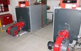 Инвестиции на модернизацию систем теплоснабжения в двух украинских городах от компании «Коммунальные системы Украины»