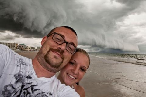 Гром и молнии: фотографии бури от Джейсона Уэйнгарта (15 фото) (8)