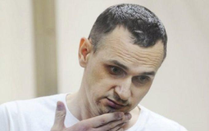 Сестра Сенцова розказала, чому він не отримує листи від рідних
