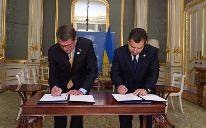 Україна підписала важливу угоду - у Росії новий привід для злості