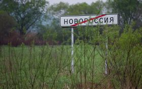 """У мережі одним фото передали безглузду суть путінської """"Новоросії"""""""