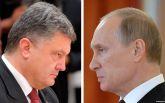 Порошенко пошел на удачный блеф в борьбе с Путиным – политолог