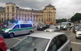 Атака террориста в Мюнхене: появились новые печальные подробности