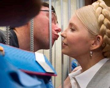 """Тимошенко должна возглавлять список """"Батькивщины"""" на выборах - Турчинов"""