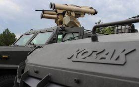 В Україні випробували нову потужну зброю вітчизняного виробництва: опубліковано видовищне відео