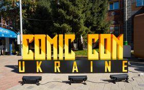 Быть супергероем легко: социальные активности на Comic Con Ukraine 2019