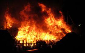В результаті масштабної пожежі в Сочі заживо згоріли люди