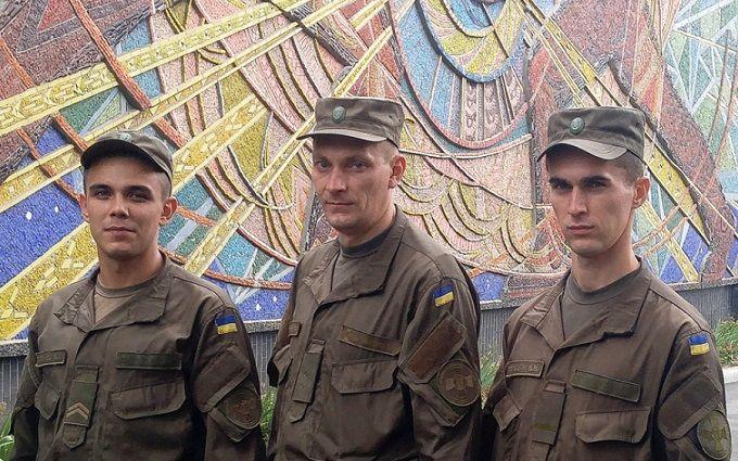 """""""Журналіст"""" сфотографував режимний об'єкт в Києві: з'явилися подробиці"""