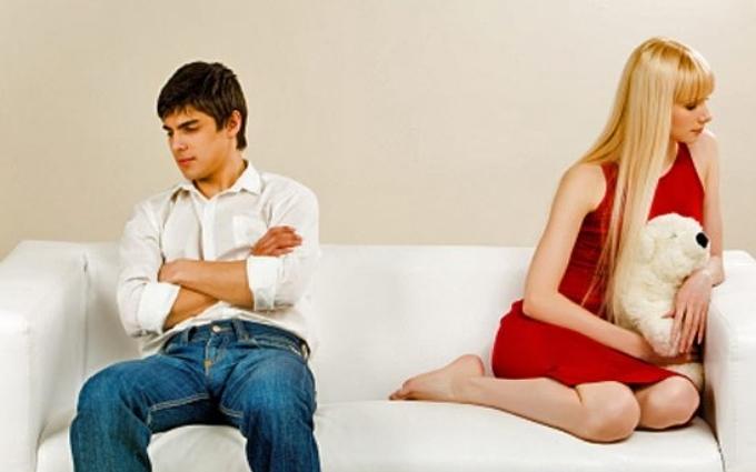 Как понять, что ваш мужчина вас больше не любит: восемь признаков