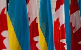 Канада выразила позицию по поставкам летального оружия в Украину